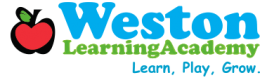 Weston Learning Academy Logo